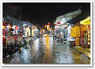Yunnan Nightlife