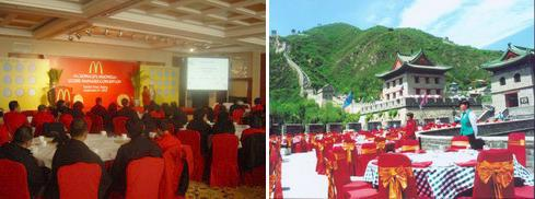 China MICE,China Incentive Travel,China destination company