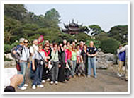 Beijing Xian Guilin Shanghai 10-Day Incentive Tour