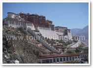 Lhasa Tibet Exploration