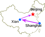 Beijing Shanghai 6-day Tour