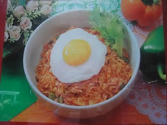Jinfan Korea Food