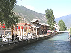 Jiuzhaigou Shopping Tips