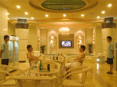 massage and sauna in xian xian nightlife xian city guide china travel agency 24 7 service. Black Bedroom Furniture Sets. Home Design Ideas