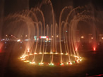 The Biggest Music Fountain in Asia