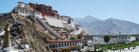 Lhasa Tibet Travel Guide
