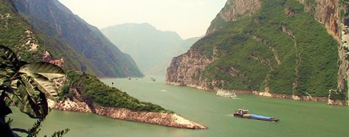 Yangtze River Travel Guide