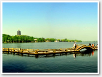 Shanghai Hangzhou One Day Private Tour