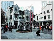 Shanghai Scenic 4-Day Package Tour